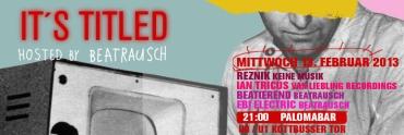 beatrausch 13_01 banner 1