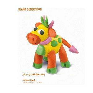 blankgeneration