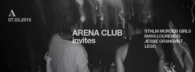 arenainvites